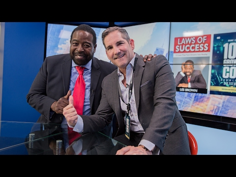Les Brown Talks Purpose, Public Speaking, God, Breakthroughs & Life with Grant Cardone