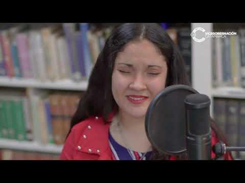 05 Nuestras Voces   Rocío Orellana
