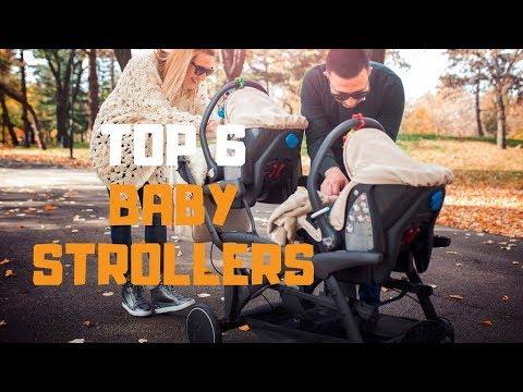 best-baby-stroller-in-2019---top-6-baby-strollers-review