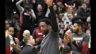 Miami Heat vs Chicago Bulls NBA Full Highlights (20th January 2019)
