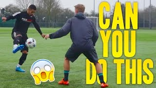 LEARN 3 INCREDIBLE MATCH SKILLS! | Can You Do This Part 17!! thumbnail