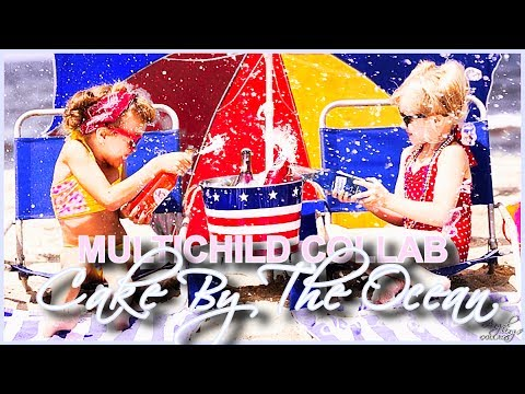 CAKE BY THE OCEAN ☼ Multikids