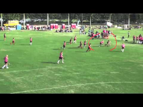 Maddy Lewis Highlights Tape