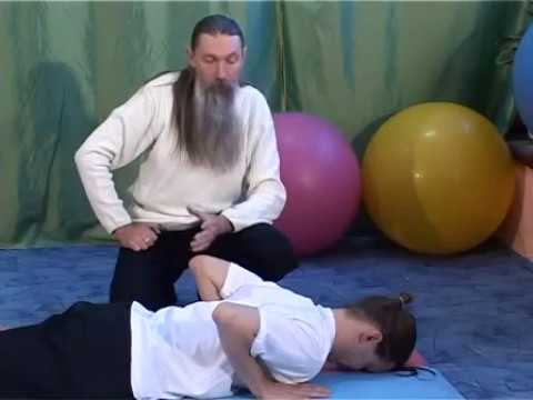 Утренний массаж жене фото 123-300