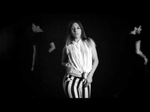 Karina Celis   Tinashe-Boss