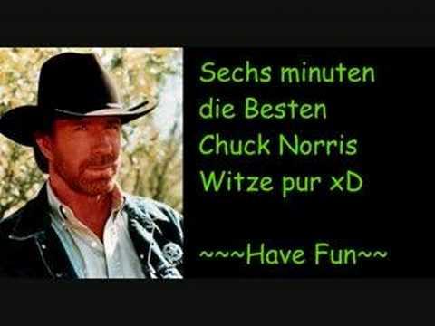 The Besten Chuck Norris Witze Zusammenfassung