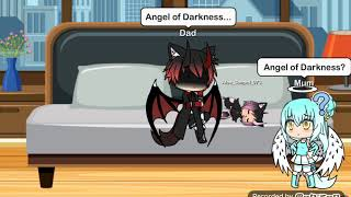 Angel Of Darkness {gacha life and music video} 💕(31 special video)💕