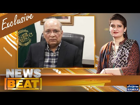 Mushahid Ullah Khan Exclusive | News Beat | Paras Jahanzeb | SAMAA TV | 26 May 2018