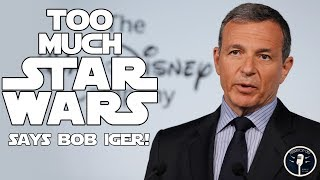 Disney Admits FAILURE with the Handling of Star Wars