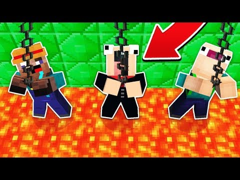 LE DEATH RUN LE PLUS INCROYABLE AU MONDE - MINECRAFT