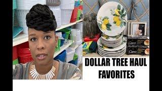 Dollar Tree Haul I Finally Found Them!!  Dollar Tree Favorites Episode 2