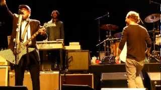 Sound City Players ~ Nielsen, Taylor, Novoselic ~ From Can to Cant & Ain't That A Shame 1/31/13