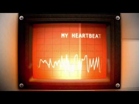 Jacqueline Govaert - Hear How My Heart Beats (Lyric video)