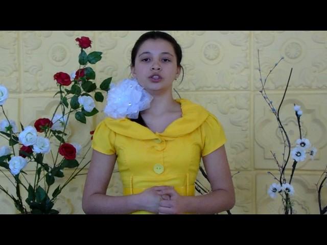 Изображение предпросмотра прочтения – ОминатГоловина читает произведение «Стихи о советском паспорте» В.В.Маяковского