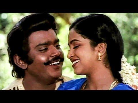 Vijayakanth Super Hit Movies # Uzaithu...