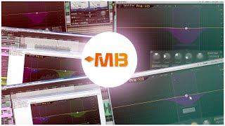 как работает FabFilter Pro-MB