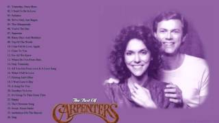 Baixar - The Carpenters Greatest Hits The Best Songs Of The Carpenters Grátis
