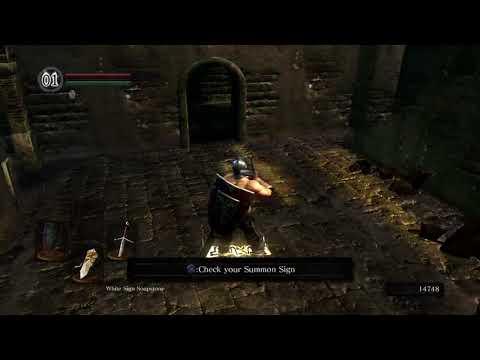 Dark Souls 2 online matchmaking dating een ontmand man