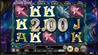 Legalne POLSKIE kasyno/Jak wygrac w kasyno online? SLOT zaklęcia wróżki