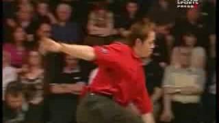 2007 World Tenpin Masters Game 5 Schmidt vs Liew Part 3