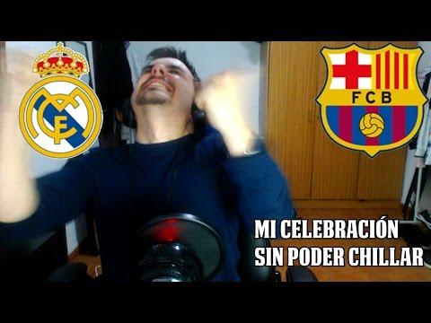 REAL MADRID 2 - 3 BARCELONA · REACCIONES + ANÁLISIS POST PARTIDO