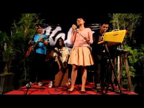 Olski - Titik Dua Bintang (ft Gilbert Pohan live at Kalui)