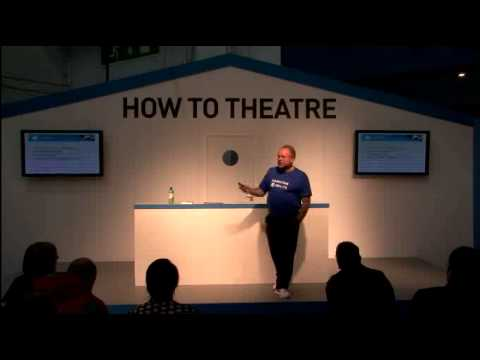 How to Avoid Cowboy Builders, Ideal Home Show 2011 Part 2
