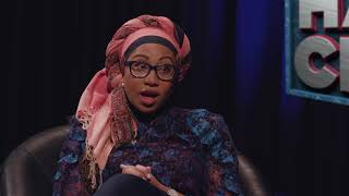 Hard Chat: Yassmin Abdel-Magied