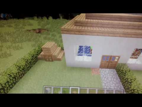 Minecraft Ιδέες για διακόσμηση σπιτιού BY KONSTADINOS