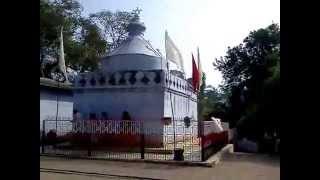 Maa Ugratara Temple,Chandwa,Latehar.