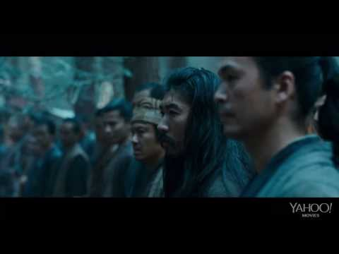 47 RONIN Featurette: Inside Look With Keanu Reeves