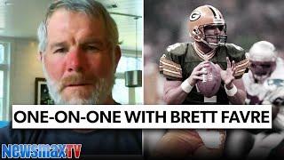 Brett Favre: My Career Of Concussions