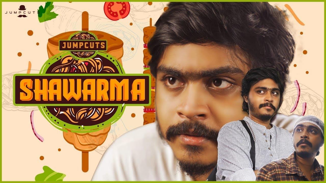 Shawarma | Comedy | Jumpcuts | Hari & Naresh