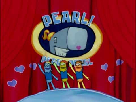 SpongeBob - Boys Who Cry/4 Ply - Instrumental
