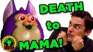 MAMA'S GOTTA GO! | Tattletail