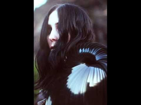 chelsea wolfe - spinning centres