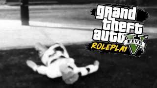 ¿QUE PASA SI MUERES EN GTA V ROLEPLAY?