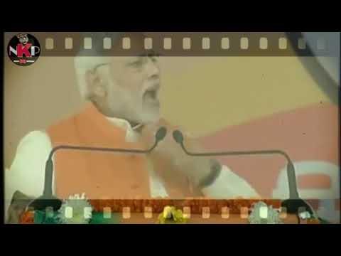 Comedy Video Modi Ji Aur Chotu Ki Calling , Made By Ravi Raja