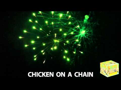 Chicken on a Chain