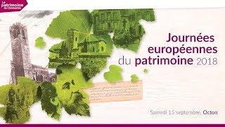 Journées européennes du patrimoine 2018 : Octon (34)