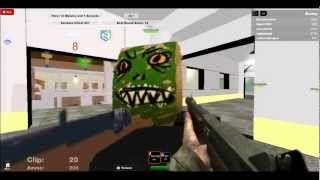 Roblox Nazi Zombies Verruct prt2