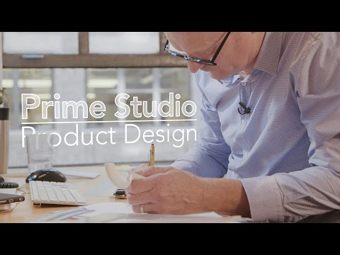 Prime Studio Product Design | Lynda.com From LinkedIn