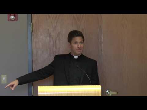 Fr Chase Hilgenbrinck  Diocese of Sacramento