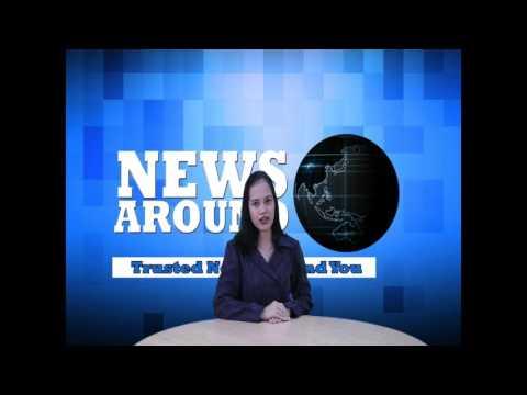 News Around. Our HomeWork For Final Exam!
