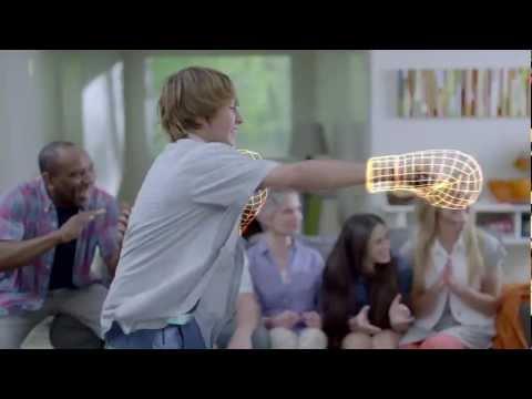 E3 2012: Sports Champion 2 - Announcement Trailer