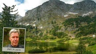 Vlog 17 Sackwiesensee 1414m, News und VA für Willem