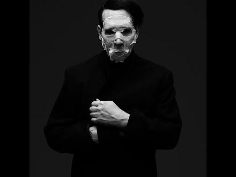 Deep Six - Marilyn Manson (with lyrics)