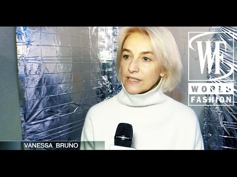 World Fashion Designer: Vanessa Bruno