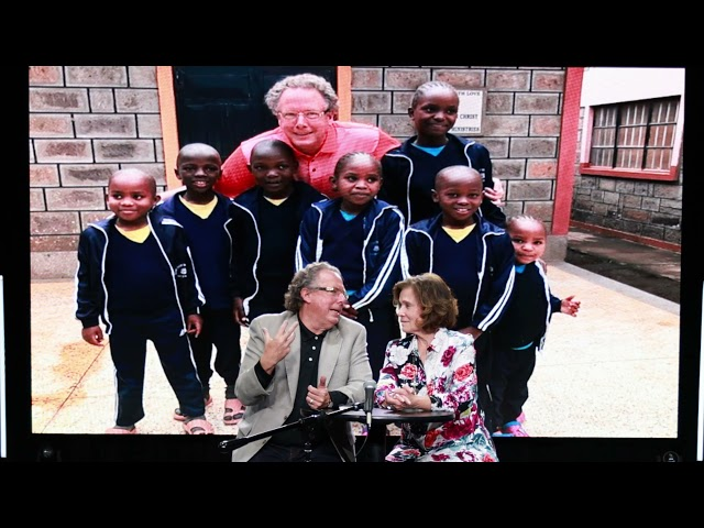 KNMI orphanages