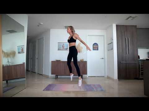 Exercise Tutorial - Jump Squats thumbnail
